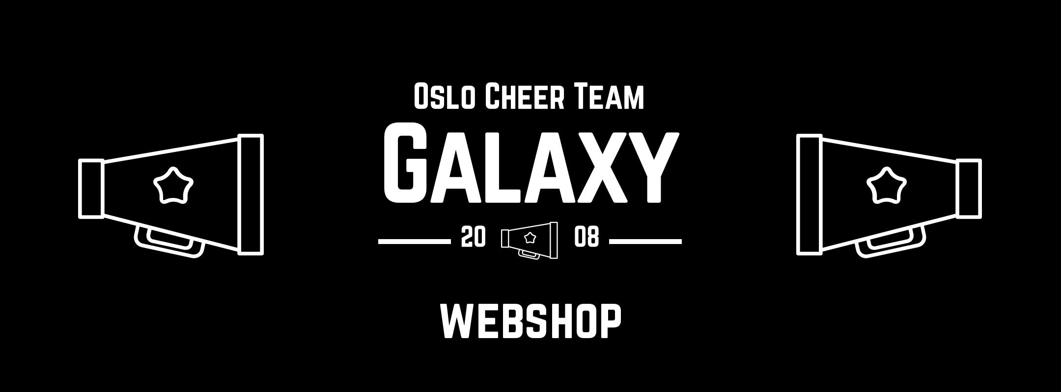 Galaxy Shop