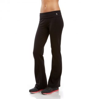 Yoga pants front